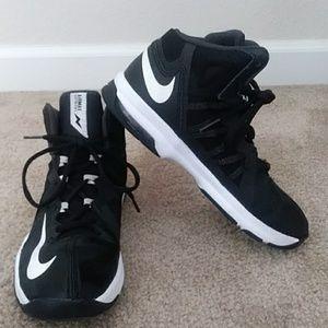 Boys Nike Airmax Stutter Step2 Size 5